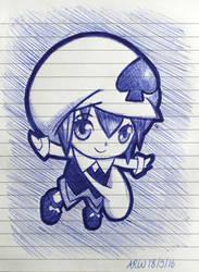 Shugo Chara: Miki
