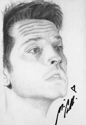 Misha (signed)