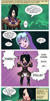FFX - Lulu Throws a Tantrum Comic by Ar-Kayn