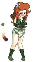 Poison Ivy AR 2 by Ar-Kayn