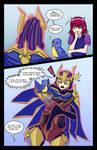 League of Legends - Quinn AR (Part 2/4)