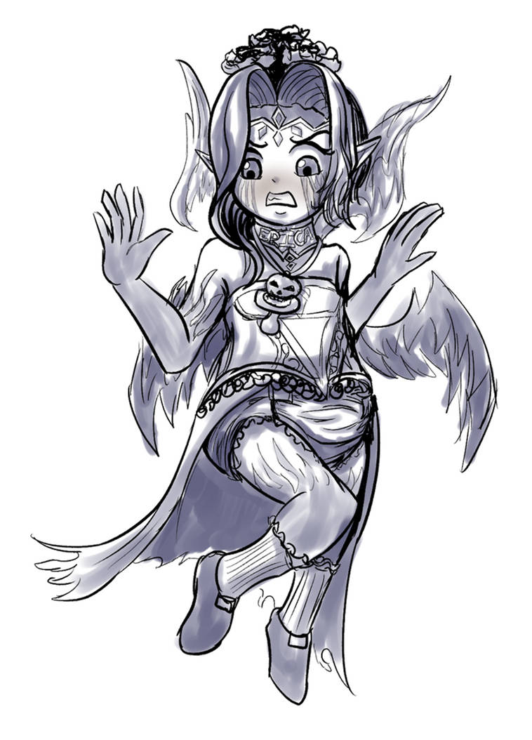 Ghost Bride Morgana Ar Sketch League Of Legends By Ar Kayn On Deviantart Sketch league is a drawing game where gamers and friends can test their drawing skills and knowledge about some of their. ghost bride morgana ar sketch league