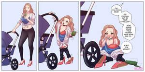 Stroller AR