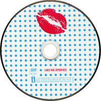 KISS - Carly Rea Jepsen by TostadoraMusicPacks
