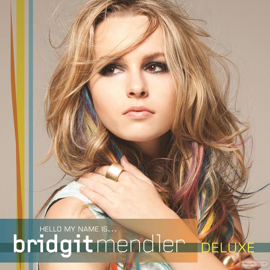Hello my name is... - Bridgit Medler by TostadoraMusicPacks