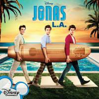 Jonas LA - Jonas Brothers by TostadoraMusicPacks