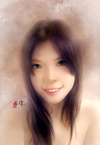 .my deviantID by smilega1