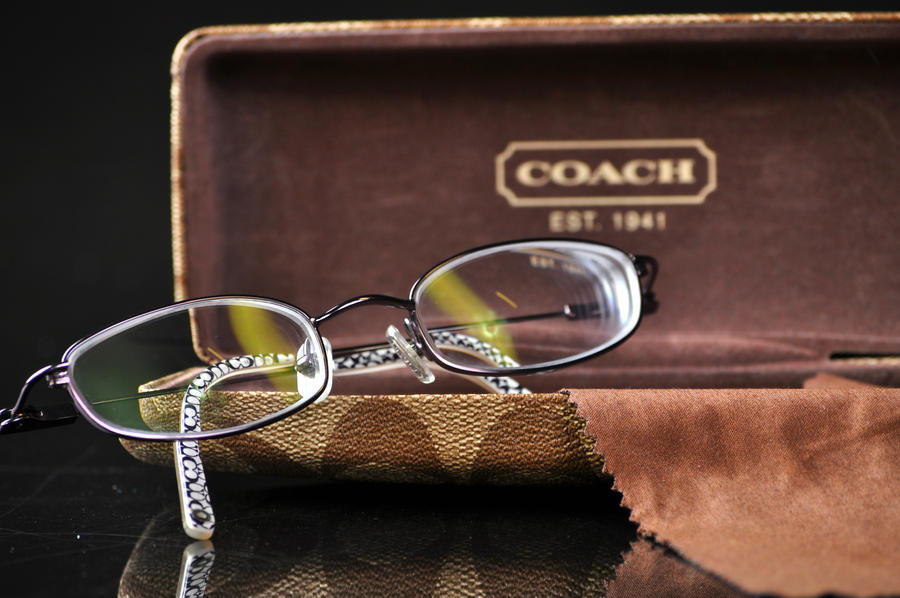 Coach Case and Coach Glasses by bluepawcat on DeviantArt