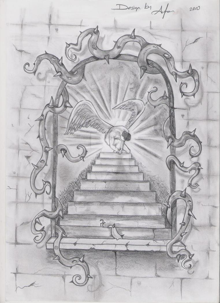 stairway to heaven by ayhanalanya on DeviantArt