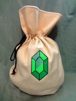 Ravio's Rupee Bag