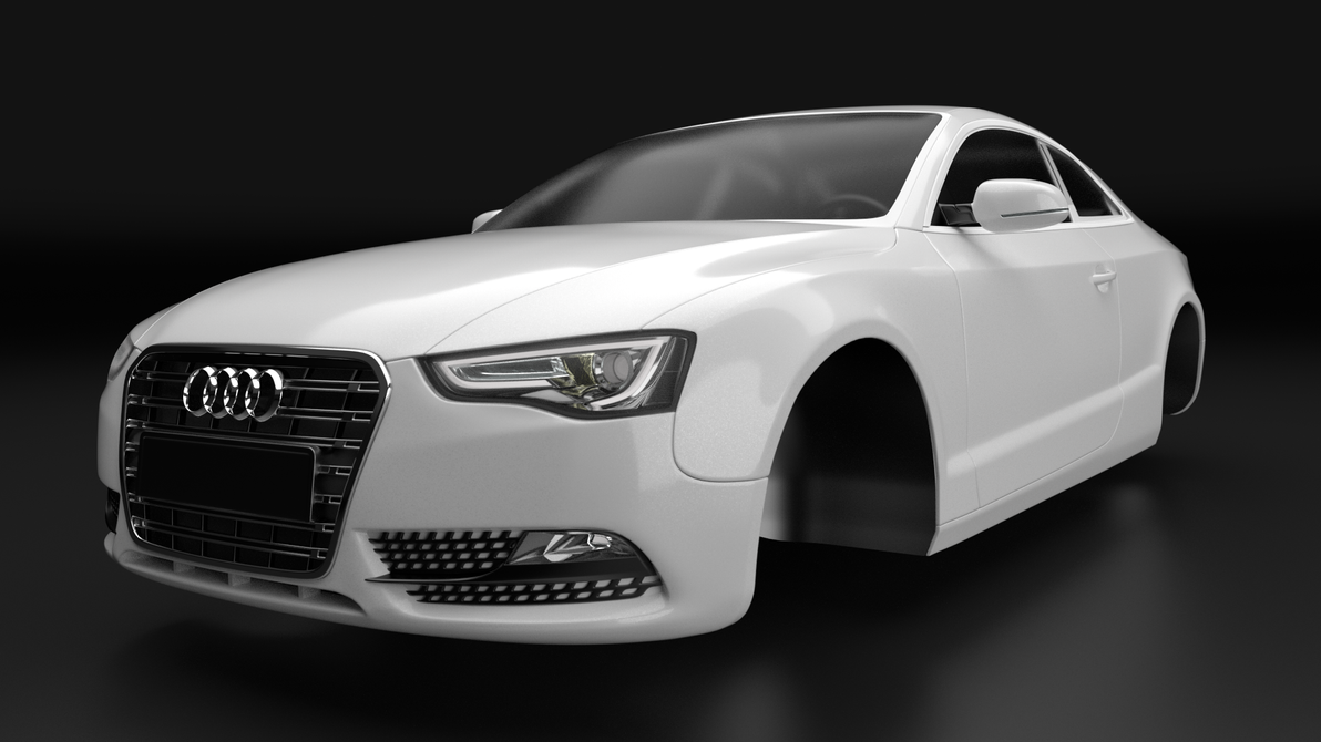 how much mesh can a meshweaver weave audi a5 coupe 39 12. Black Bedroom Furniture Sets. Home Design Ideas