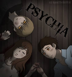 PSYCHIA Poster