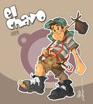 El Chavo del 8 - My Version