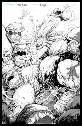 The MAXX by acosorio