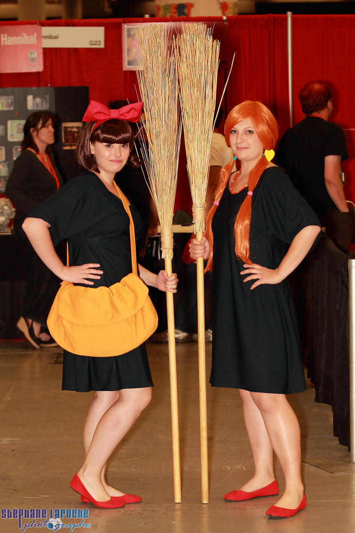 Kikis Delivery Service Costume Kiki 39 s Delivery Services by