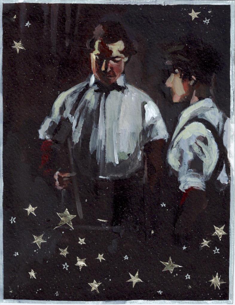 star smiths by fedora-blues