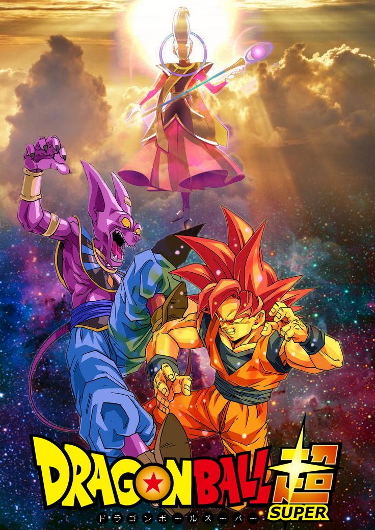 Dragonball Battle Of Gods Deutsch Dvd