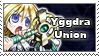 Yggdra Union by IceVallejo