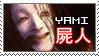 Shibito Yami by IceVallejo