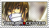 Trauma+Center - 2nd Stamp by IceVallejo
