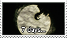 7 Days... Stamp by IceVallejo