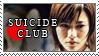 Suicide Club Stamp