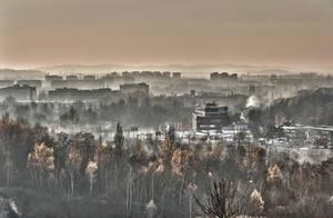 Foggoten city by krychu84