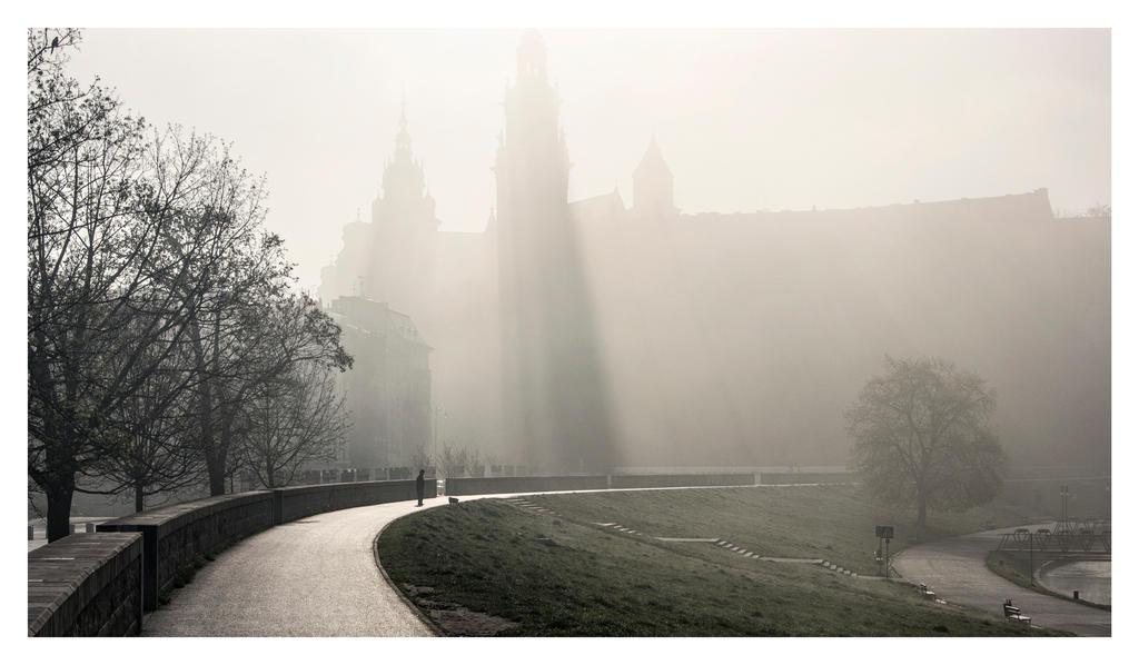 Beautiful morning II by krychu84