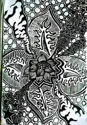 flower by phdmatt2002