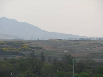 North Korea by phdmatt2002