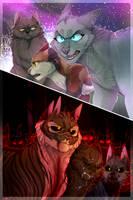 WAR by ninetail-fox