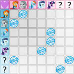 MLP - Design Mix/Shipping Chart PART 4 - OPEN by eclipse-shad0w