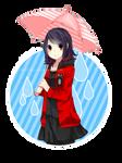 New ID : rainy day
