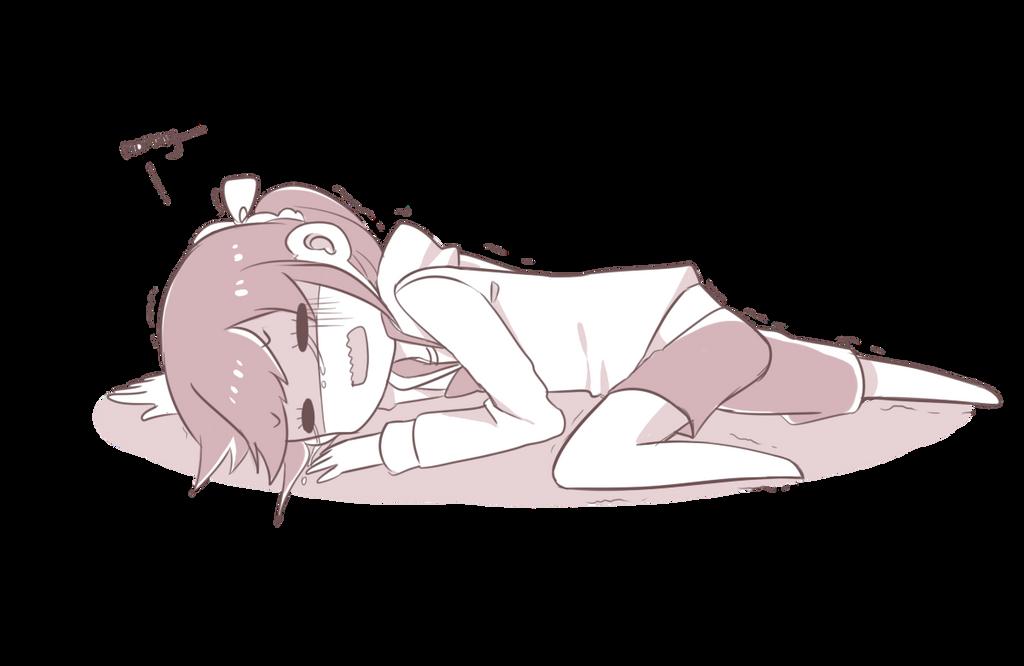 i'm so ded by Haru-run