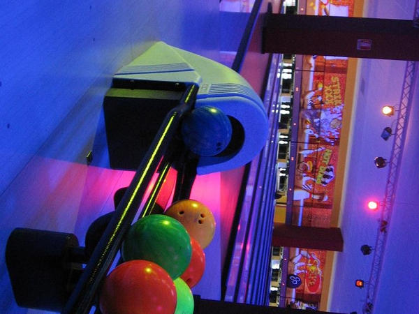 how to work out bowling speed