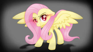 Fluttershy : On Your Own version