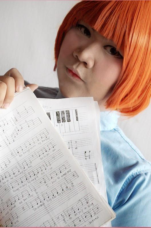My songs by KYY24