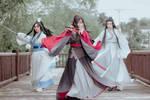 Mo Dao Zu Shi Cosplay