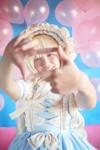 Bellarina Liandia | Pastel Lolita Dress
