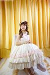 Florentia Dia Lia | Rococo Lolita