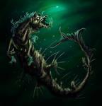 Dark Hippocampus