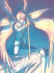 angel Mika
