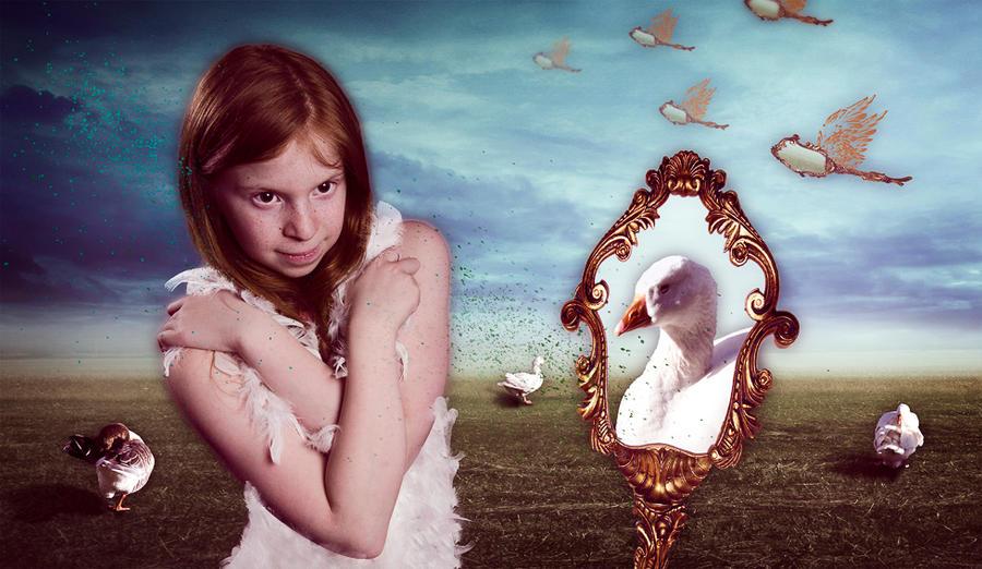 . . . Mirror Mirror . . .
