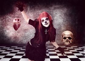 . . . Circus of Life . . . by ChIandra4U