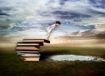. . . Is wisdom enough . . . by ChIandra4U