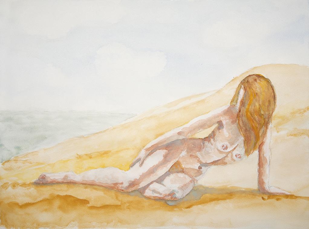 . . . Summer Sin . . . by ChIandra4U