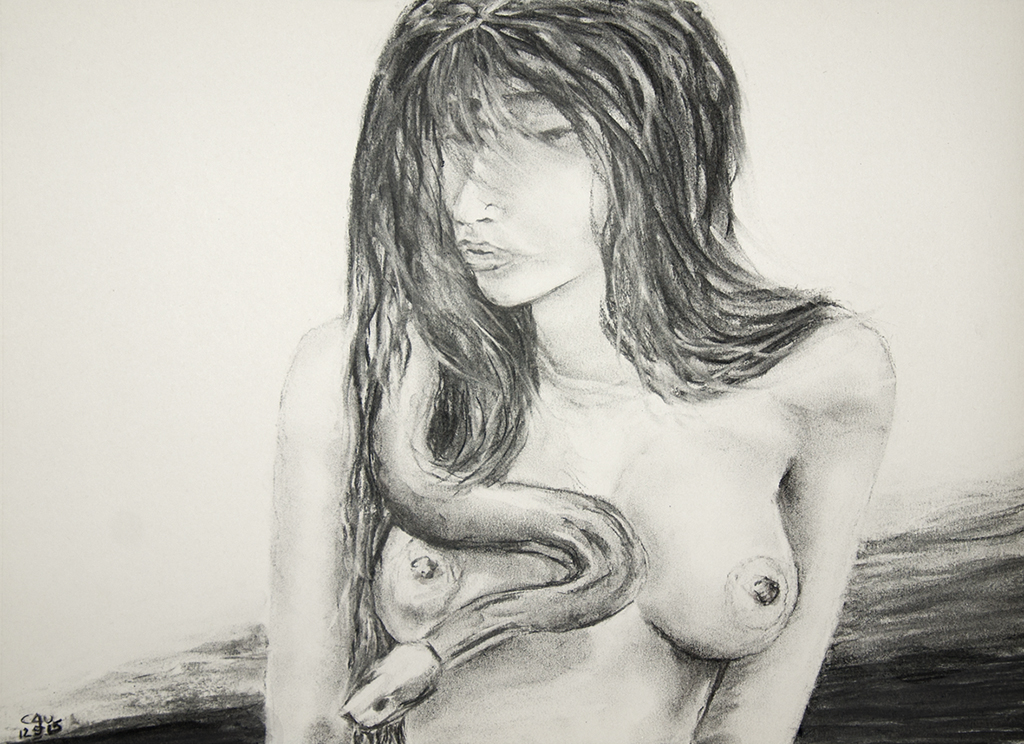 . . . Dark Temptation . . . by ChIandra4U