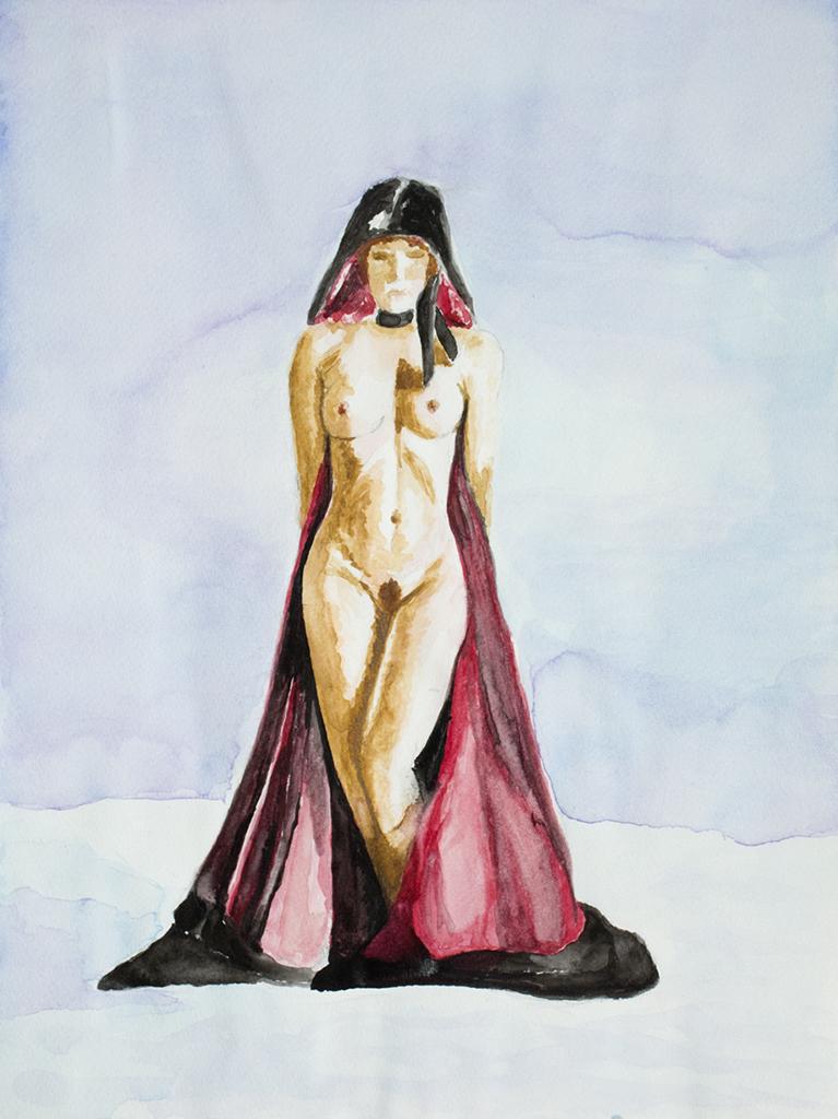 . . . Priestess . . . by ChIandra4U