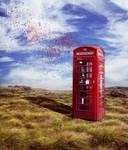 . . . London calling . . .