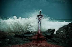 . . . Blood Stone . . . by ChIandra4U